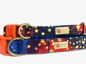 Stardust Pet Collar