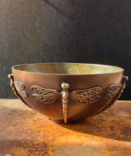 Load image into Gallery viewer, Dragonfly Bowl - Limited Edition