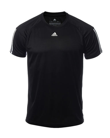Polo Deportivo Base 3 Stripes