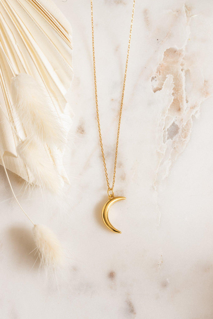 Selene Necklace-Kette-daize