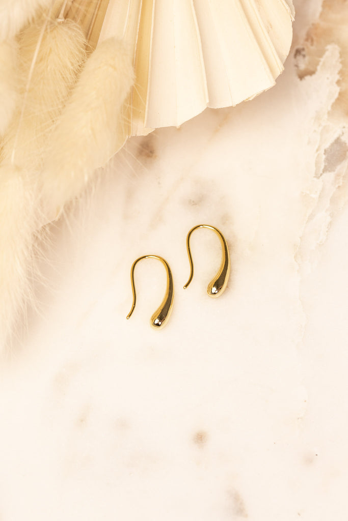 Tethys Earring Long-daize