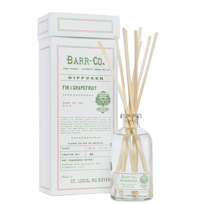 Barr-Co. 8oz Diffuser Kit