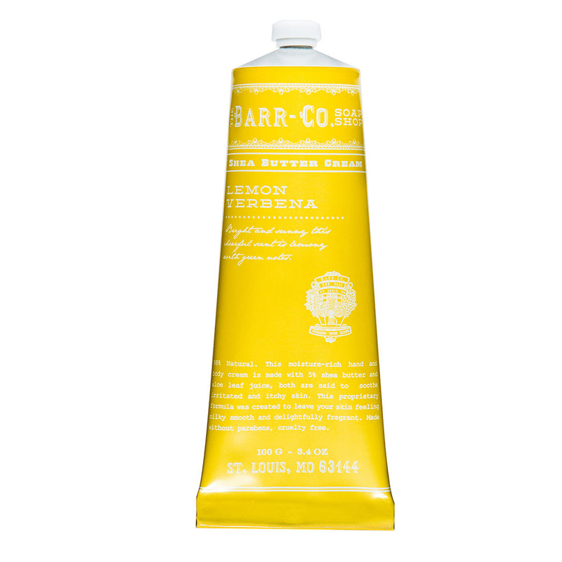 Barr-Co. 3.4 oz Hand Cream