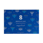 Sugarfina Eight Nights of Light Hanukkah Tasting Box