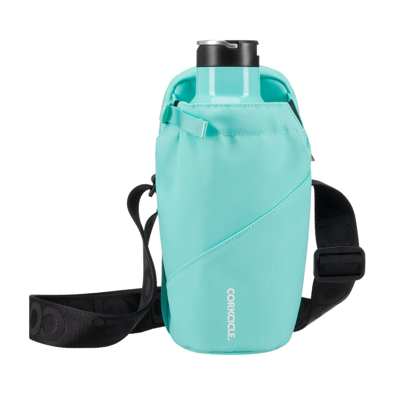 Corkcicle Sling- Turquoise