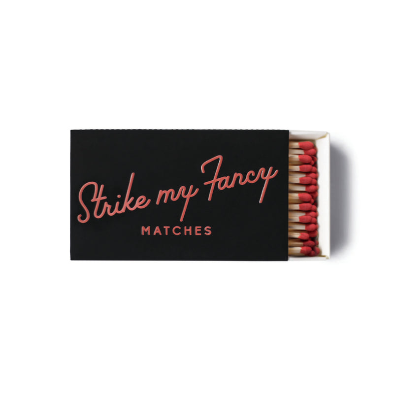 Paddywax Safety Matches