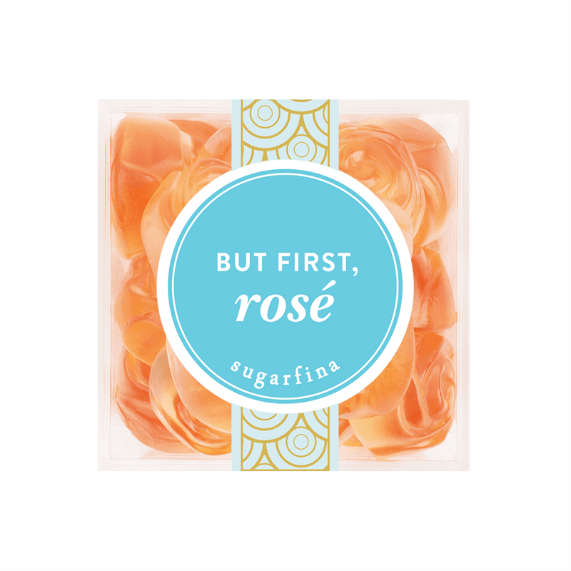 Sugarfina But First, Rose Bears