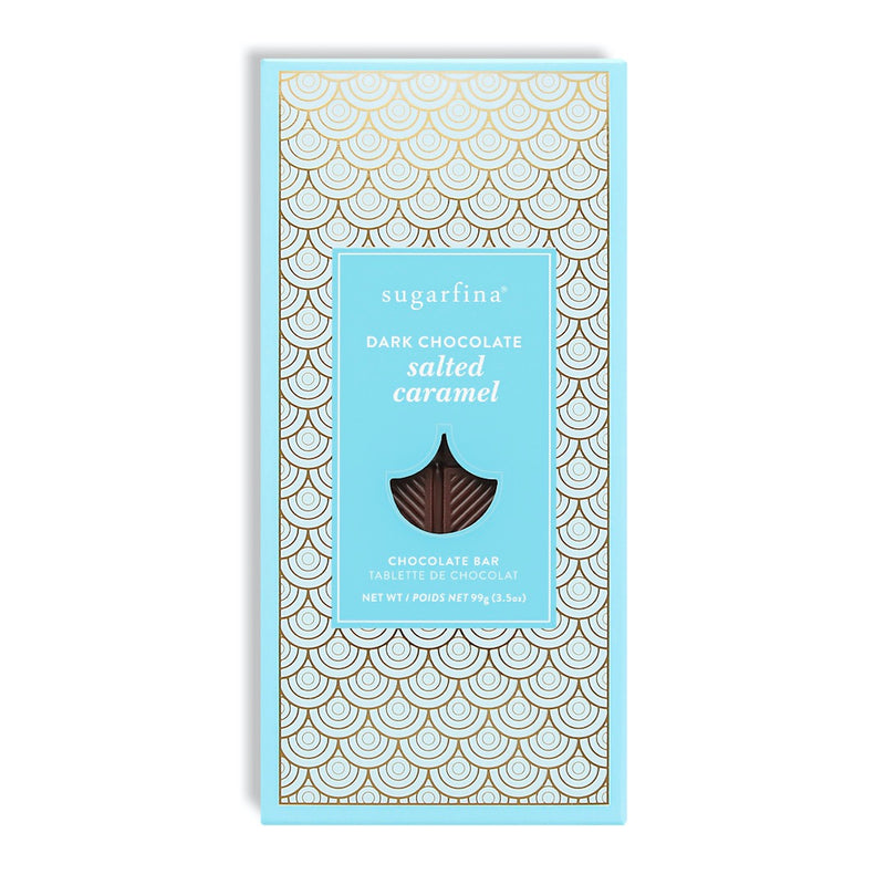 Sugarfina Dark Chocolate Salted Caramel Chocolate Bar