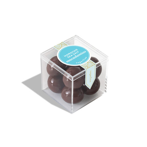 SugarFina Hawaiian Sea Salt Macadamia Nuts