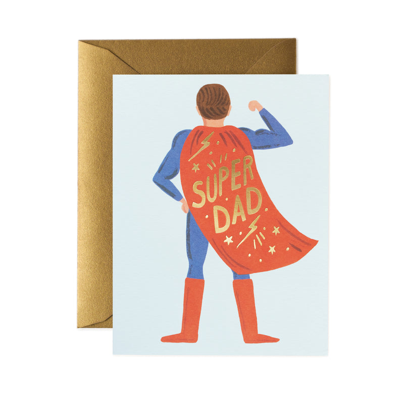 Rifle Paper Father's Day Cards