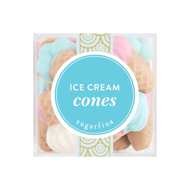 Sugarfina Ice Cream Cones
