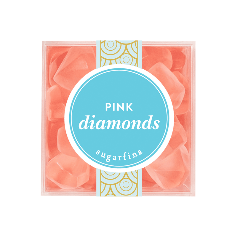 Sugarfina Pink Diamond