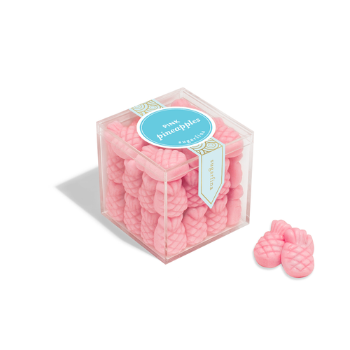 Sugarfina Pink Pineapples