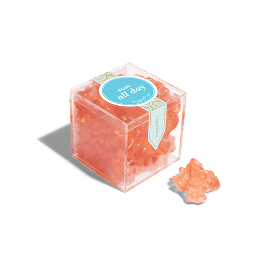 Sugarfina Rose All Day Bears