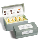 Tea Forte Petite Presentation Box Black