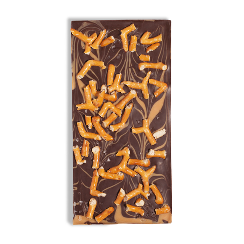 Sugarfina Dark Chocolate Stout Pretzel Chocolate Bar (Vice 2.0)