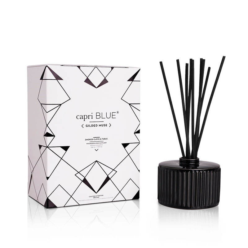 Capri Blue 8oz Boxed Diffuser