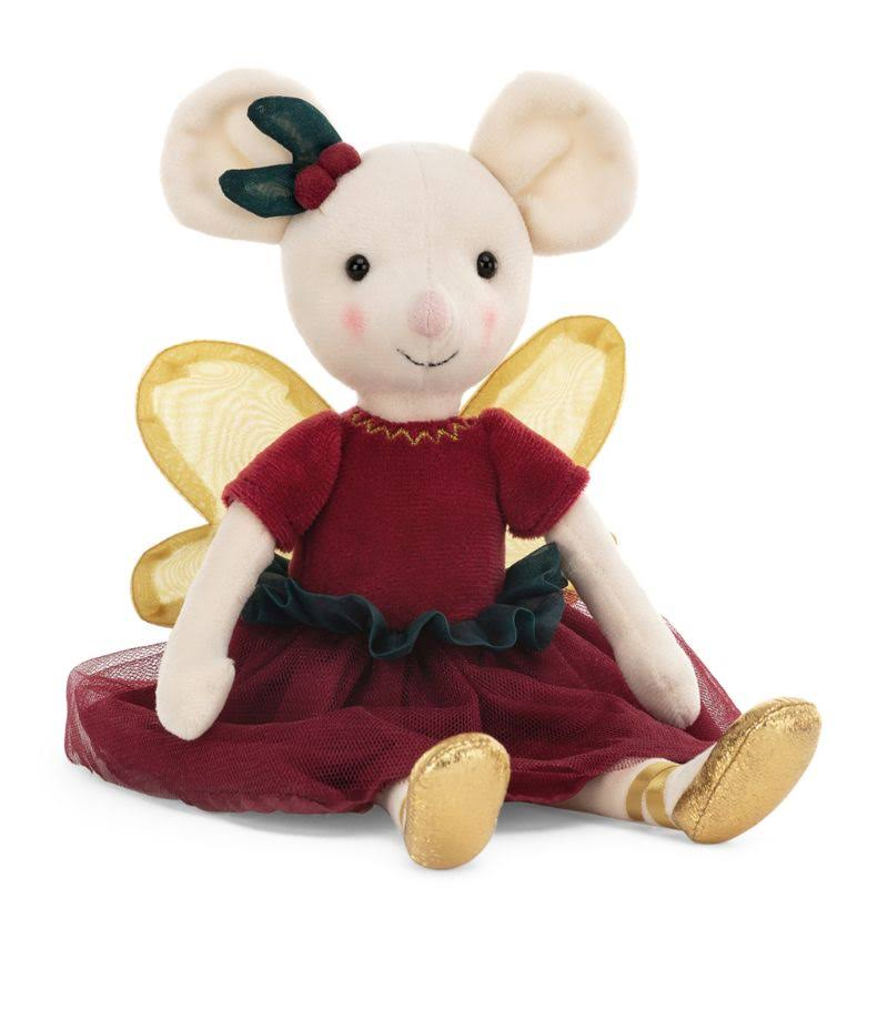 Jellycat Sugarplum Fairy Mouse