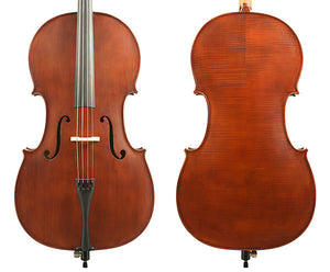 Gliga II Cello 1/2