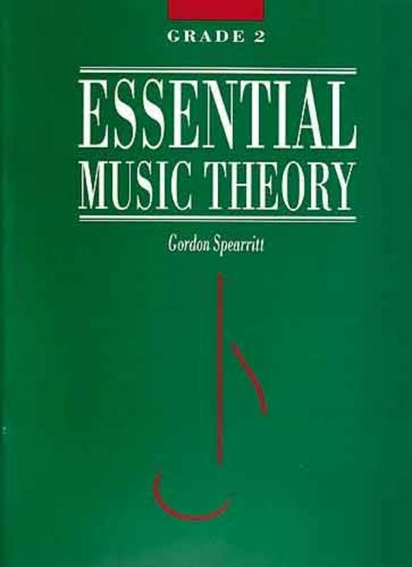 Essential Music Theory Grade 2