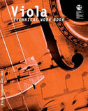 AMEB Viola Technical Work Book