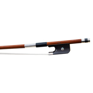 Dorfler #15a Pernambuco Wood Double Bass Bow - 4/4