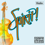 Thomastik Spirit! Violin String Set 4/4