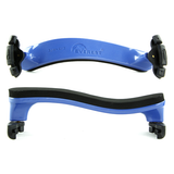 Everest Spring Collection Shoulder Rest - 1/10-1/4 Blue
