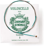 Jargar Classic Cello D String - Dolce 4/4