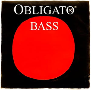 Pirastro Obligato Bass A String 3/4