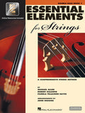 Essential Elements for Strings - Book 1 String Bass with EEi