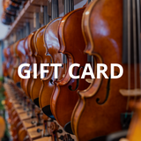Bows for Strings Gift Card