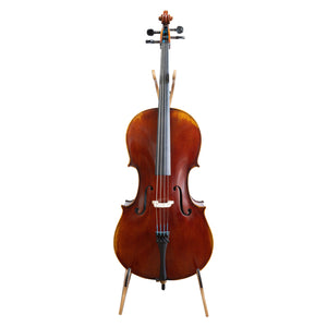 Chamber Student Antique Cello - 1/4