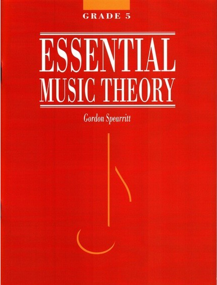 Essential Music Theory Grade 5