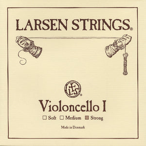 Larsen Original Cello A String 4/4