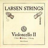 Larsen Original Cello D String 4/4