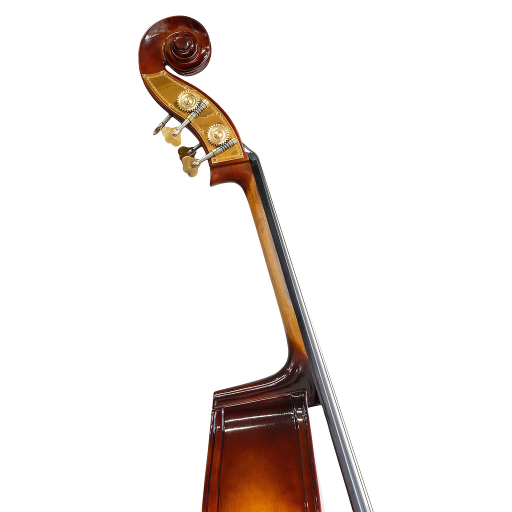 Chamber Student Solid Double Bass -1/8