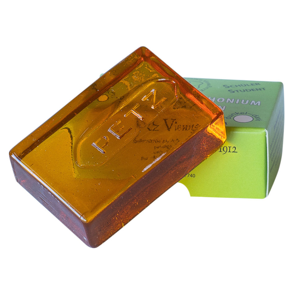 Petz Student Violin Rosin - Light