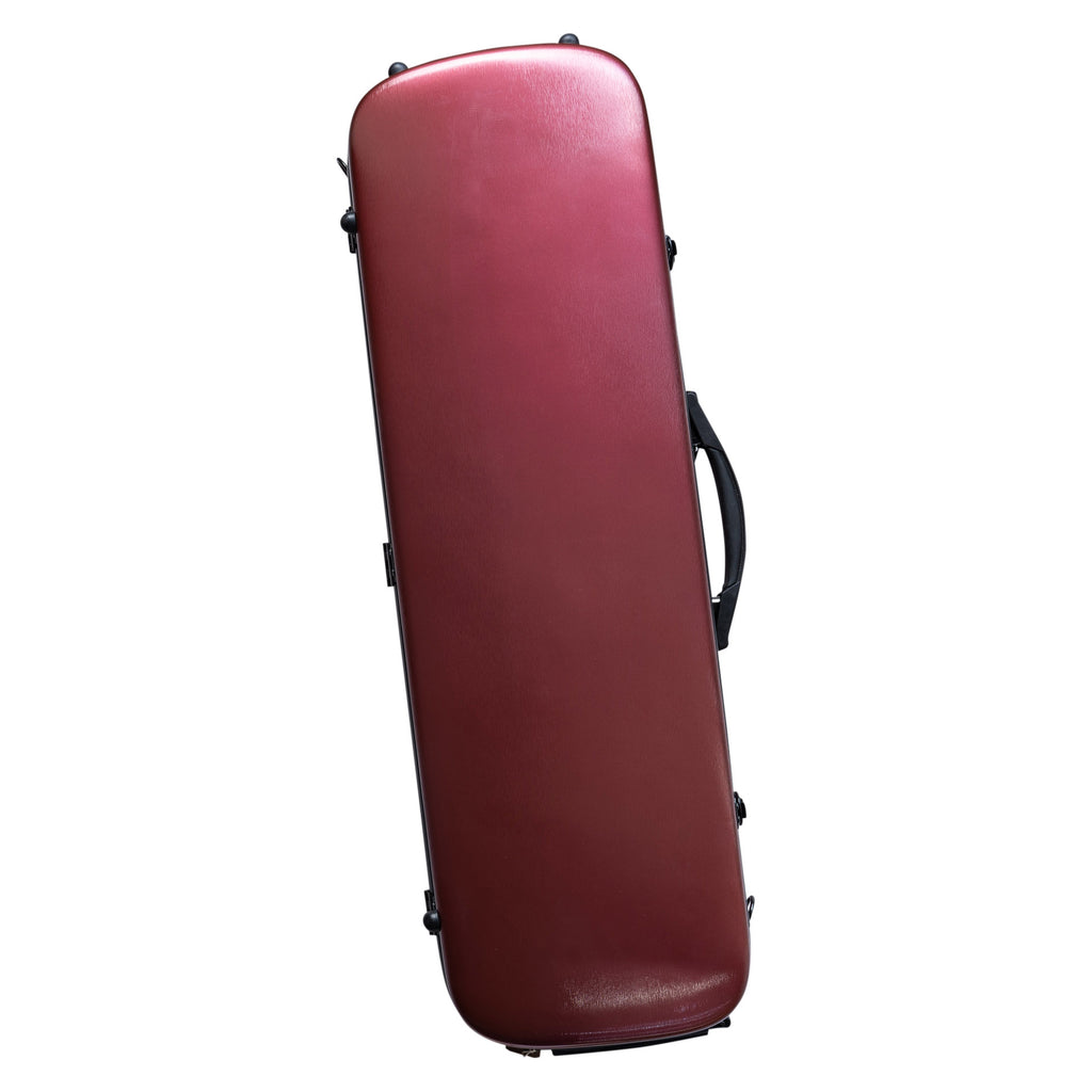 MJ Rectangular Violin Case