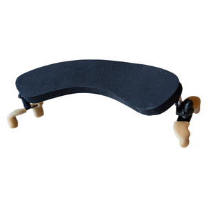 Wolf Forte Secondo Shoulder Rest - 1/4-1/2