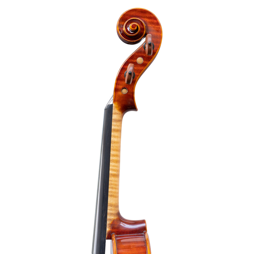 Lubos Deraha No 13 Model Violin 4/4