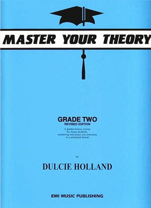 Master Your Theory Grade Two