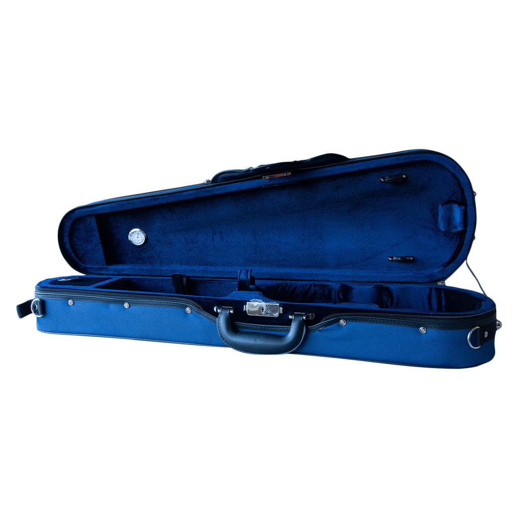 Violin Lightweight E Case - 1/2