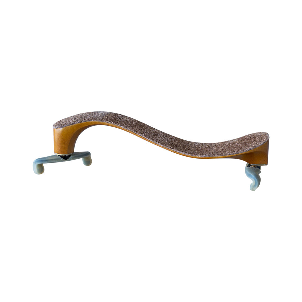 Fom Wood Lightweight Viola Shoulder Rest - 16""