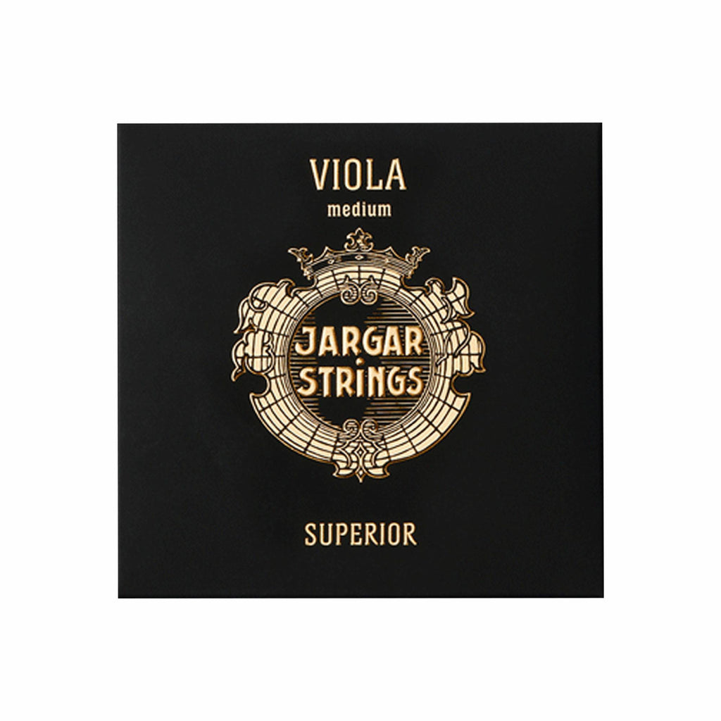 Jargar Superior Viola String Set 4/4