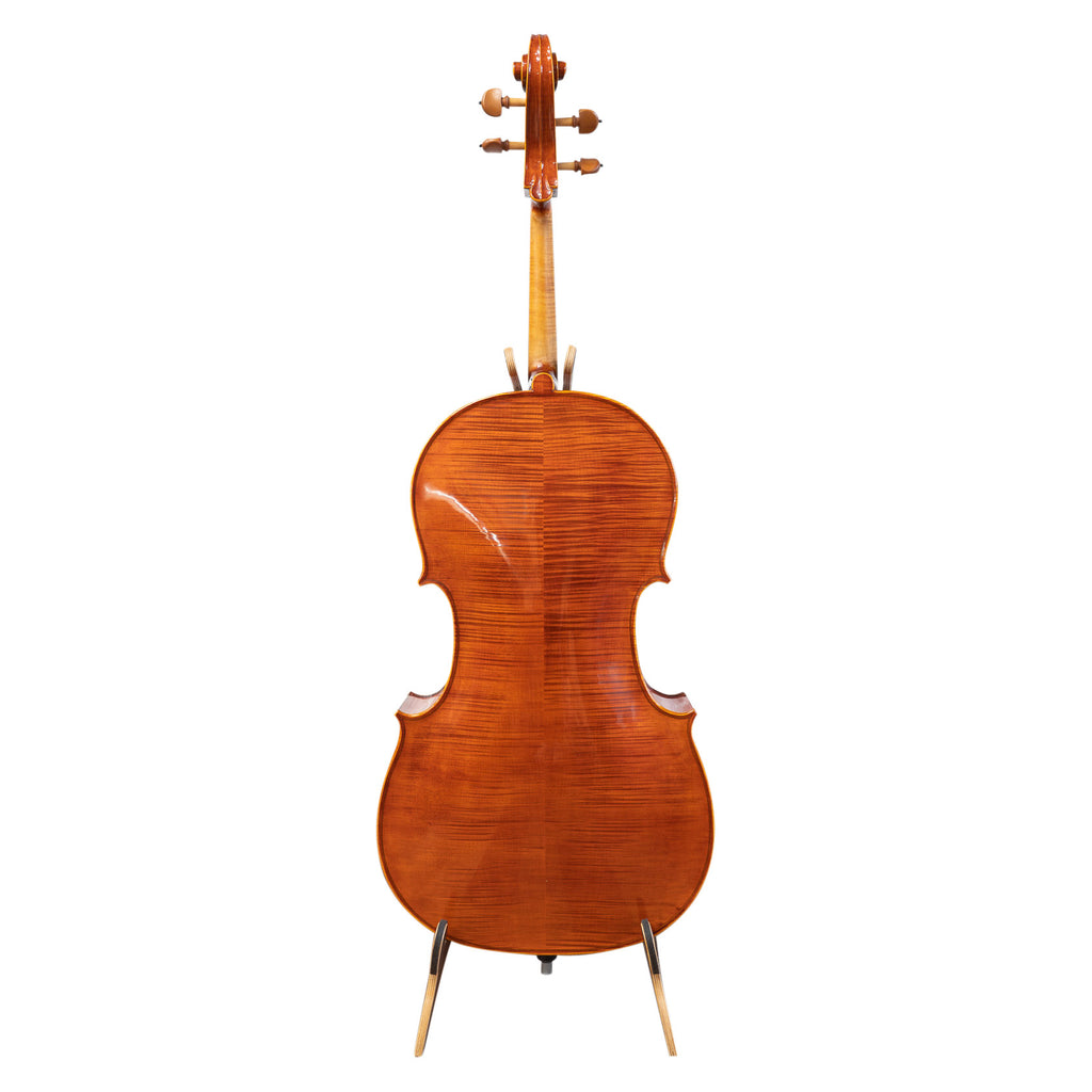 Lubos Deraha Vuillaume Model Cello 4/4
