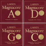 Larsen Magnacore Arioso Cello String Set 4/4