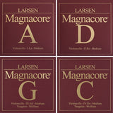 Larsen Magnacore Cello String Set 4/4