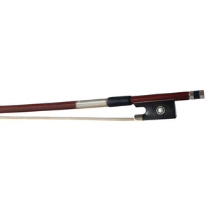 Wooden Student Violin Bow - 1/16