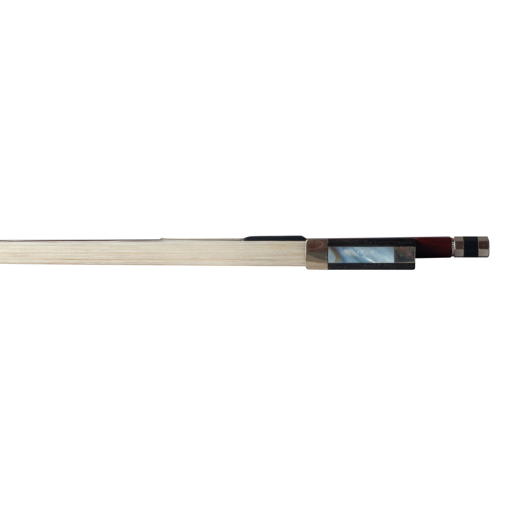 Wooden Student Violin Bow - 1/2
